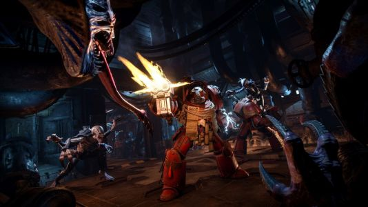 Space Hulk: Tactics Review - Closer To Its Tabletop Roots