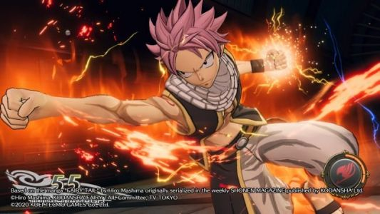 Fairy Tail Review - Strength in Friendship
