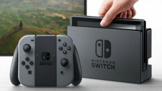 Rumor: Two New Switch Models In-Bound
