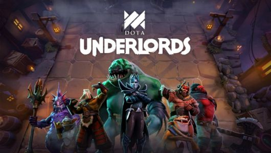 Dota Underlords, Valve's Auto Chess Title, Comes To Steam Today