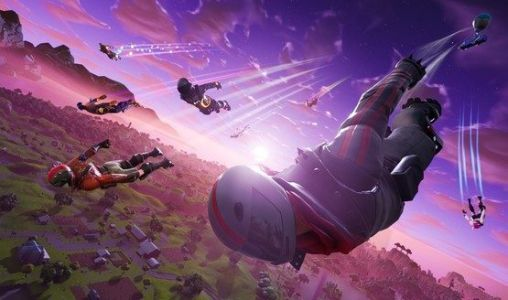 Epic Games Sues Popular YouTuber for Selling Cheats