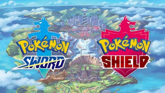 Pok�mon Sword and Shield Information to Release Next Month in CoroCoro