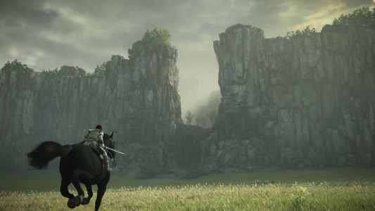 Best of 2018: Shadow of the Colossus is a great reminder of why modern open-world games suck