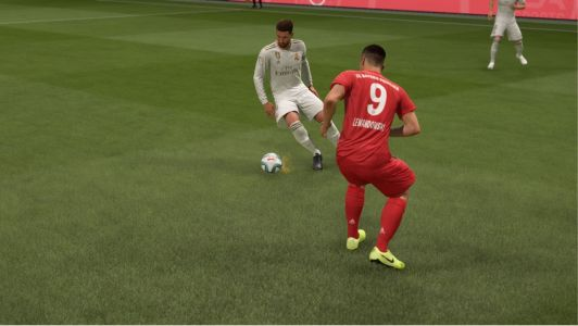 FIFA 20 Best Defenders   top centre backs, left backs, and right backs for any team