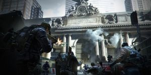 The Division: PC vs. Console Graphics Difference Reportedly 'Drastic'