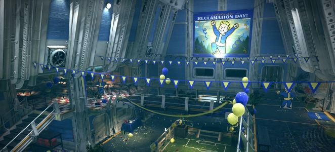 After a shoddy patch note debacle, Bethesda comes back with a novel for the latest Fallout 76 update
