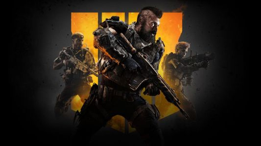 Black Ops 4 Multiplayer & Blackout Beta Dates Announced