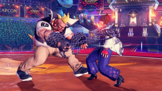 What To Watch This Weekend: Capcom Cup, Rainbow Six Siege, And Super Smash Bros. Ultimate