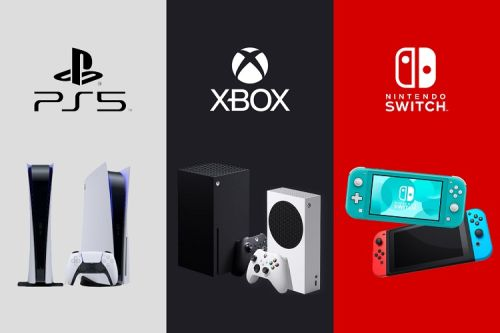 PS5 and Xbox Series X|S Sales Remain Ahead of Predecessors - Worldwide Hardware Estimates for Oct 10-16