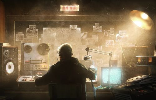 The Last Broadcast is the latest grim installment of This War of Mine