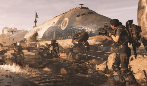 Some People Will Get to Play a The Division 2 Closed Technical Alpha This Weekend