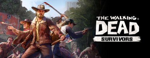 The Walking Dead: Survivors meanders onto Android as a free-to-play release
