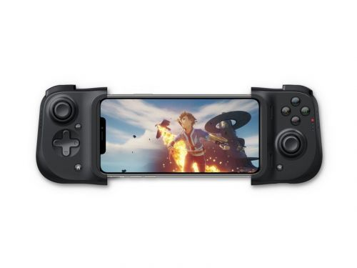 If you buy one iPhone accessory on Prime Day, it NEEDS to be this Razer Kishi Game Controller