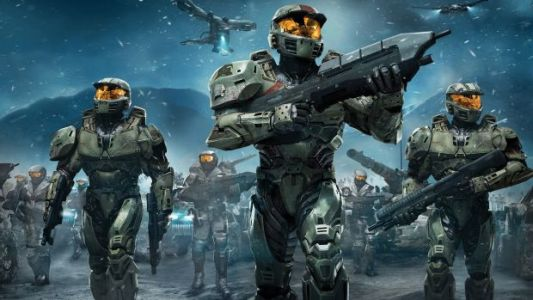 Halo Wars: Definitive Edition Free on Steam This Weekend