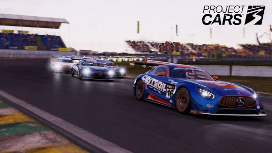 Project CARS 3 Official PC Requirements Revealed