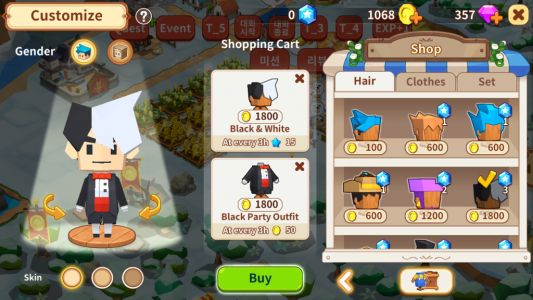 Why you should play Animal Crossing-like QubeTown on mobile