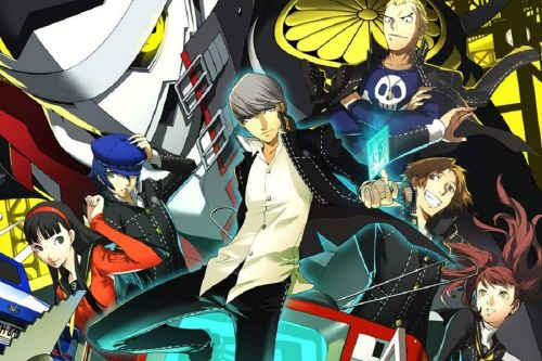 Persona 4 Golden surpasses half a million players on Steam