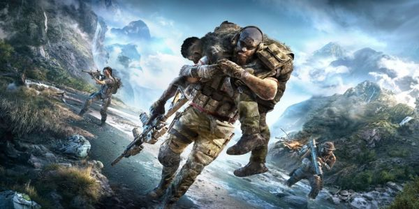 Tom Clancy's Ghost Recon Breakpoint Is At Its Cheapest Price Ever