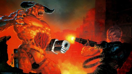 Final Doom and Sigil being added to classic Doom console ports for free