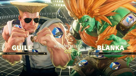 Street Fighter 5 has in-game advertisements now, and they're as hilariously stupid and inept as you'd expect