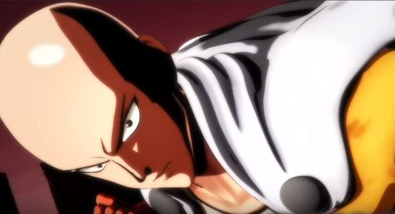 One Punch Man does what he does best in hilarious launch trailer