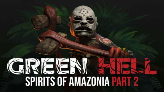 Green Hell's Spirits of Amazonia Part 2 Expansion Now Available