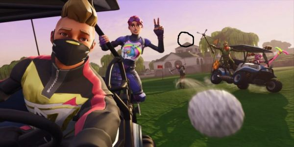 Fortnite v6.10 patch introduced in-game tournaments - here's how they work