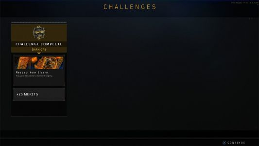 How to Complete Blackout Dark Ops Challenges