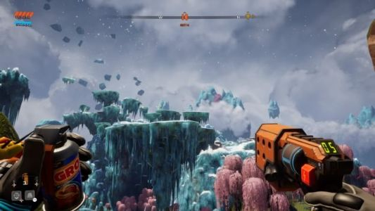 Journey to the Savage Planet Review - Grobtastic