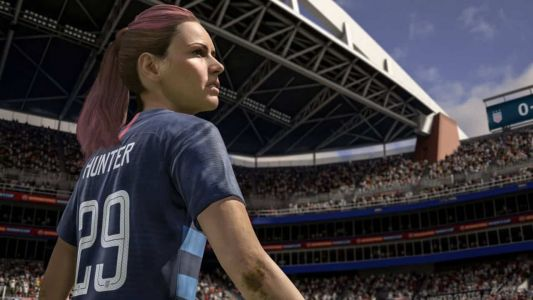 FIFA 19 Lets Players Choose Their Hero in The Journey: Champions