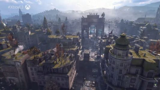Writers of The Witcher 3's Bloody Baron quests are working on Dying Light 2