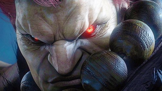Akuma is in Ranked mode of SSF2T in Street Fighter 30th Anniversary Collection. Yikes