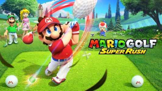 Mario Golf: Super Rush trailer shows off Speed Golf, Battle Golf and more