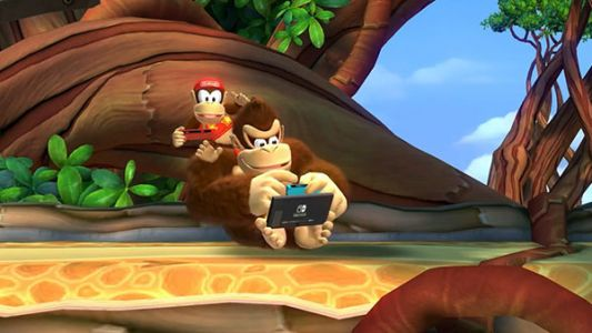 Japan - Donkey Kong Country: Tropical Freeze Switch sales outsell total sales Wii U version sales in just two weeks