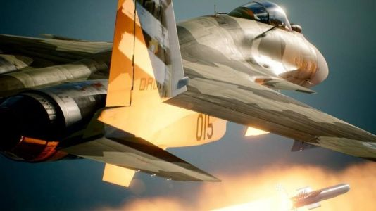 Ace Combat 7 Gets Launch Trailer