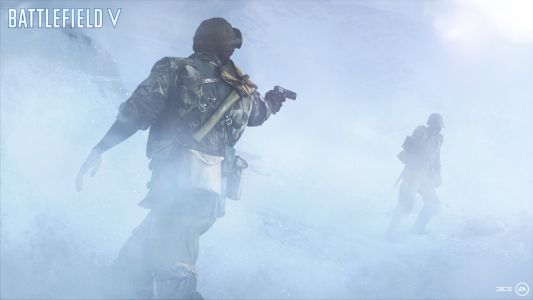 Battlefield 5's Launch Week Roadmap Detailed By DICE - Incoming Updates, Deluxe Edition, and More