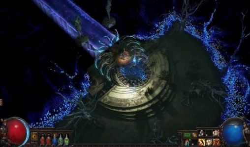 Path of Exile Finally Comes to the PlayStation 4 in March With a Brand New Expansion