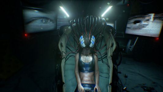 Observer Developer Releases Mysterious New Teaser
