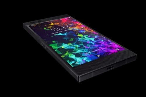 Save £280 on the Razer Phone 2 for a limited time