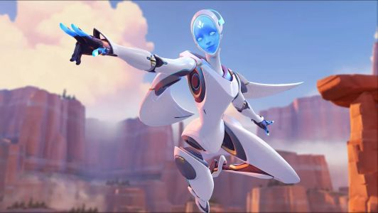 Overwatch - Echo Coming to Live Servers on April 14th