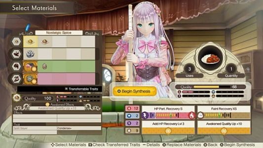 Atelier Lulua: The Scion of Arland Review - Cozy Crafting