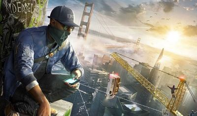 Watch Dogs 2 Update 1.06 Today on PS4 Brings Crash Fixes, Improved Multiplayer App Reliability
