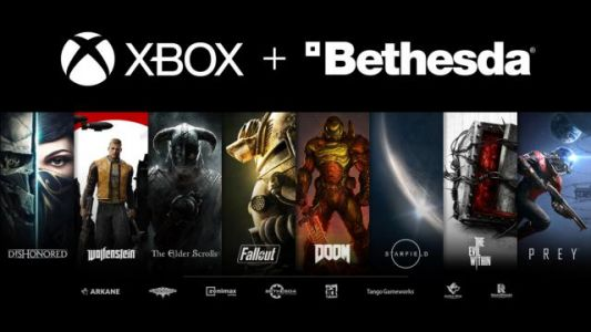 Michael Pachter: Microsoft�s Bethesda Acquisition Will Shift a Few Million from PlayStation to Xbox