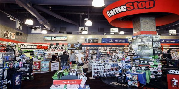 Is the Gamestop Redesign Enough? | Game Rant