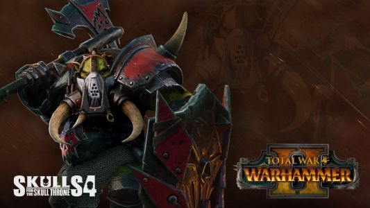 Steam has a bunch of Warhammer games and DLC on sale for the Skulls for the Skull Throne event