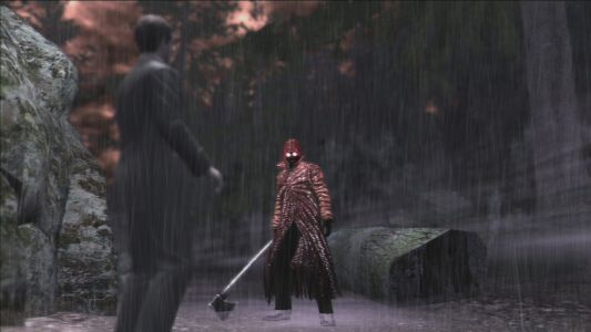 Contest: Submit your own auto-generated horror story for a chance to win Deadly Premonition: Origins!