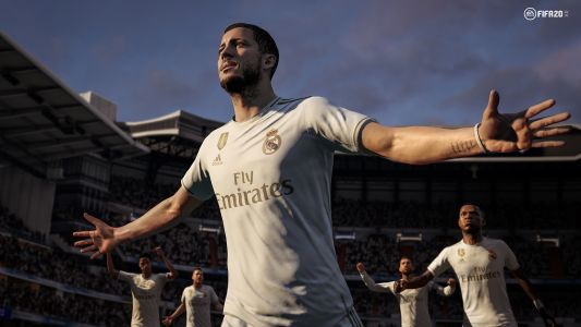 FIFA 20 Still On Top Of UK Charts, Mario Kart 8 Deluxe Sees Sales Spike