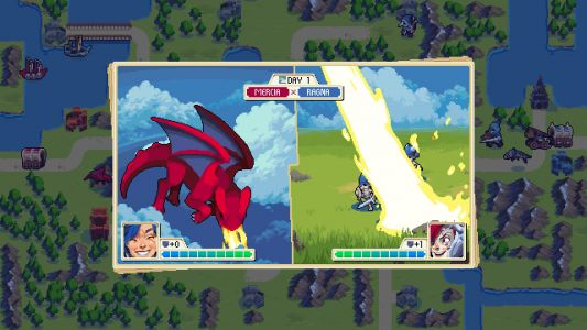 Wargroove's Upcoming Patch Will Add Checkpoint System, Difficulty Options, Co-op Maps, and More