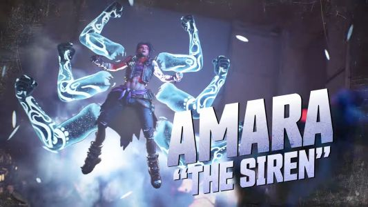 Borderlands 3: The Best Skills to Use For Amara | Game Rant