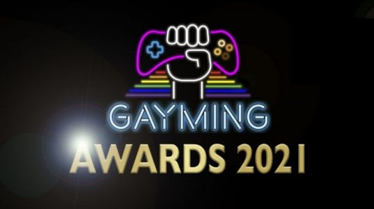 Gayming Magazine to host LGBTQ-focused Gayming Awards in 2021